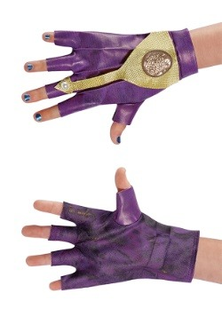 Descendants 2 Mal Gloves