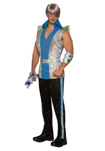 Click Here to buy Cosmic Captain Mens Costume from HalloweenCostumes, CDN Funds & Shipping