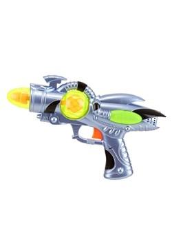 Space Gun Accessory
