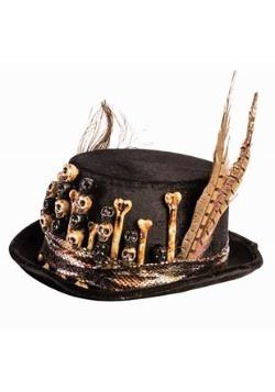 Voodoo Top Hat