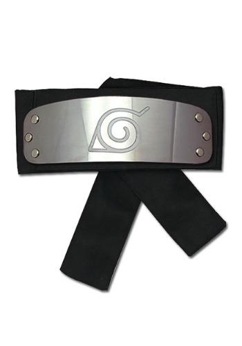 Naruto Shippuden Naruto Leaf Village Headband