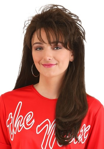 Kelly Kapowski Wig Saved by the Bell