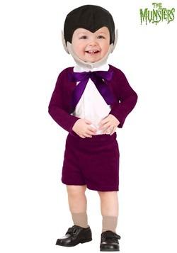Eddie Infant Costume The Munsters