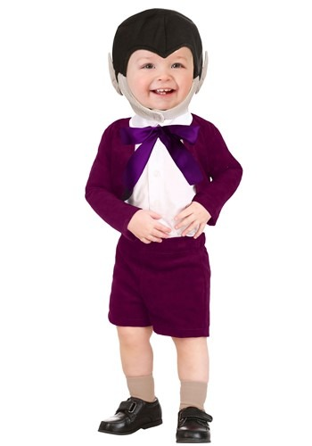 The Munsters Eddie Costume for Infants