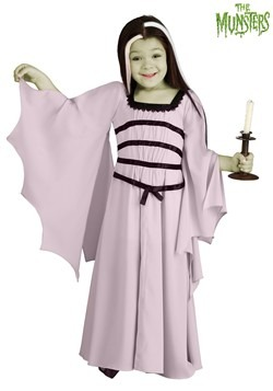 The Munsters Lily Costume Toddler