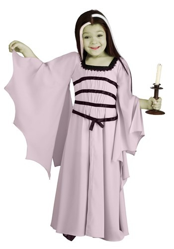 Toddler The Munsters Lily Costume
