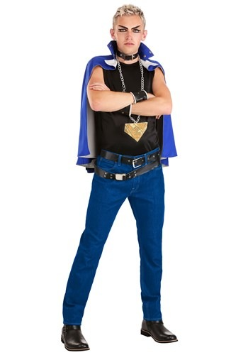 Click Here to buy YuGi Mens Costume Yu-Gi-Oh from HalloweenCostumes, CDN Funds & Shipping