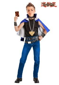 Yu-Gi-Oh: YuGi Boy's Costume