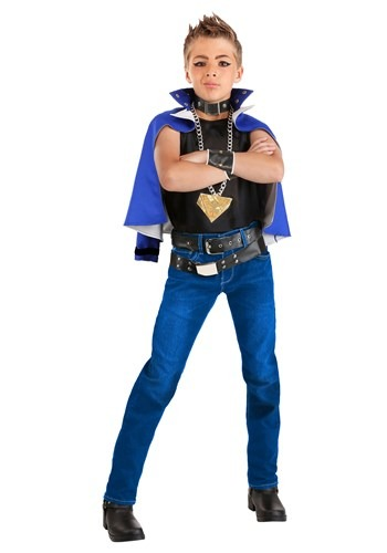 YuGi Boys Costume Yu-Gi-Oh | Anime Costume for Boys