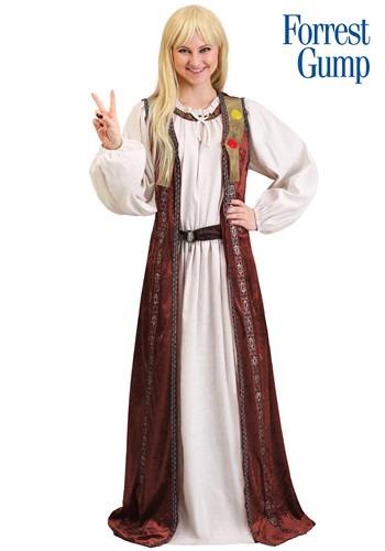 Jenny Curran Forrest Gump Adult Costume