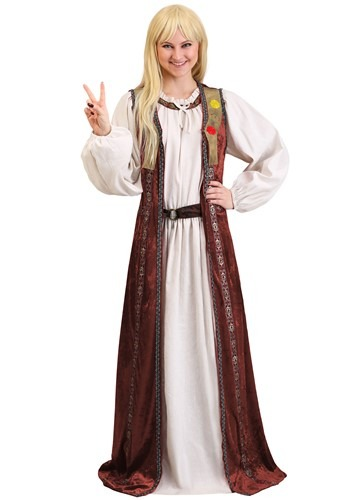 Forrest Gump Jenny Curran Adult Size Costume for Women