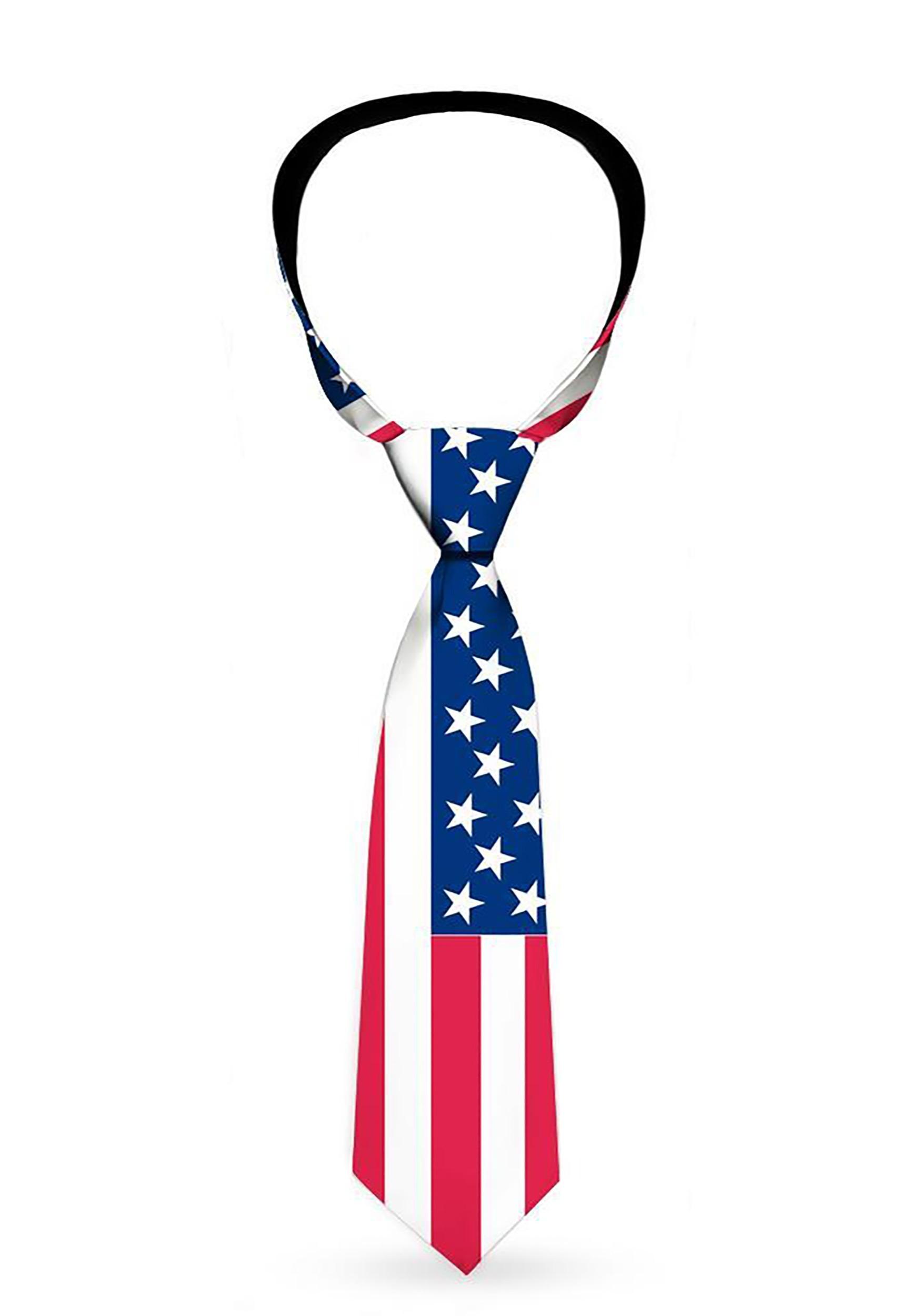 United_States_Flag_Necktie