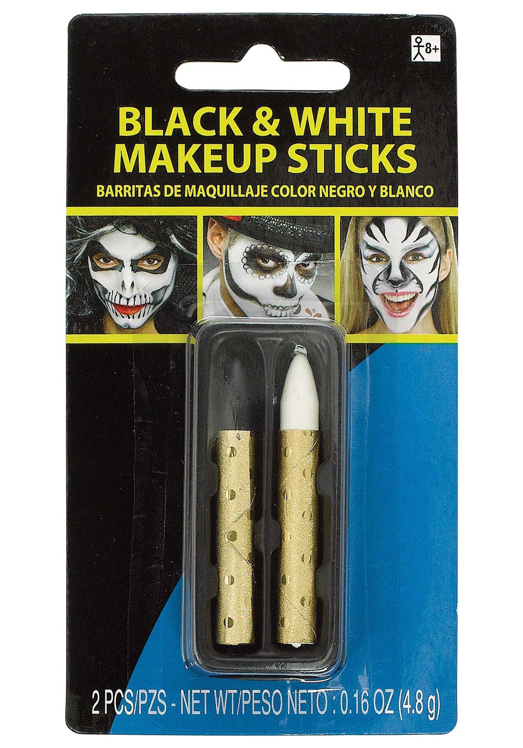 Makeup_Sticks_Black_and_White