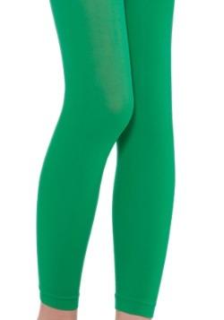 3a758e267 Child s Green Leggings