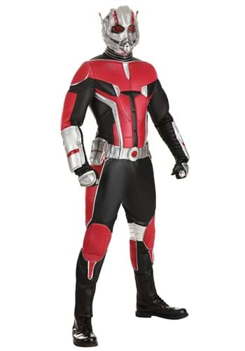 Ant-Man Grand Heritage Adult Size Costume