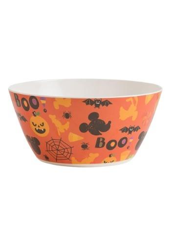 Disney Halloween 10 inch Serving Bowl
