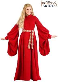 The Princess Bride Authentic Buttercup Adult Costume
