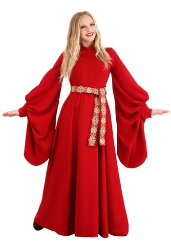 The Princess Bride Authentic Buttercup Adult Size Costume