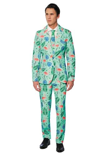 Mens Suitmeister Tropical Suit Costume
