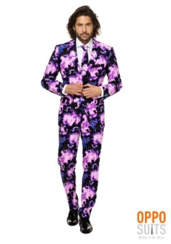 Men's Opposuits Galaxy Guy Suit