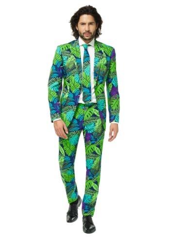 Opposuits Juicy Jungle Mens Suit Costume