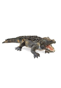 "American Alligator 32"" Folkmanis Puppet"