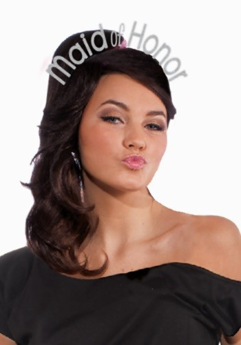 Glitter Headband for Maid of Honor Update1