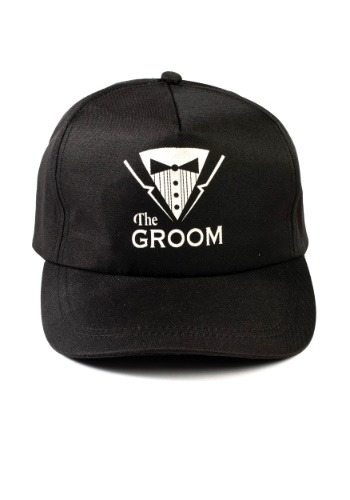 Click Here to buy Bachelor Baseball Hat for Groom from HalloweenCostumes, CDN Funds & Shipping
