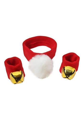 Santa Workout Bands