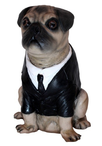 Men in Black Frank the Pug Prop