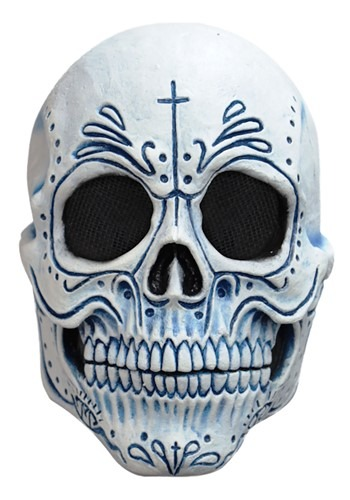 Click Here to buy Catrin Mexican Skull Mask from HalloweenCostumes, CDN Funds & Shipping
