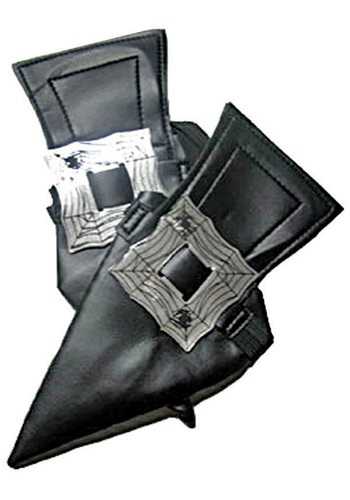 Click Here to buy Witch Shoe Covers from HalloweenCostumes, CDN Funds & Shipping