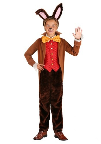 Childs Tea Time March Hare Costume