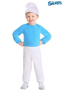 The Smurfs Toddler Smurf Costume