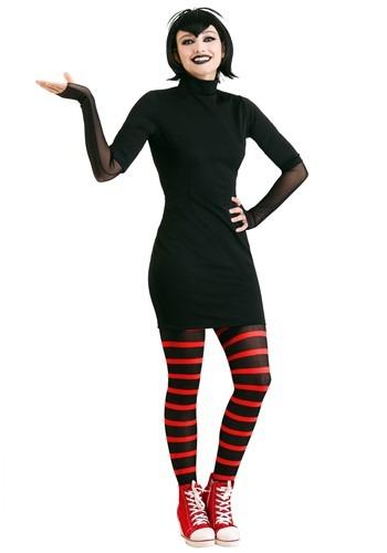 Womens Hotel Transylvania Mavis Costume