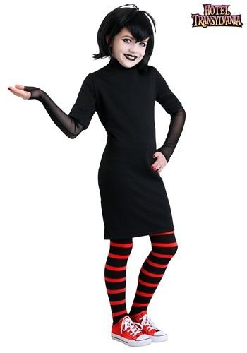 Hotel Transylvania Kid's Mavis Costume