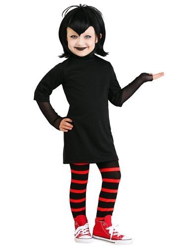 Toddler Hotel Transylvania Mavis Costume