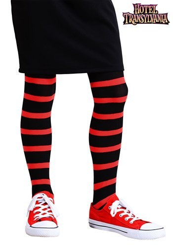 Kids Hotel Transylvania Mavis Tights