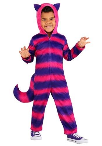 Cheshire Cat Toddler Onesie