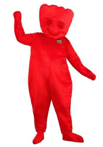 Plus Size Sour Patch Kids Costume