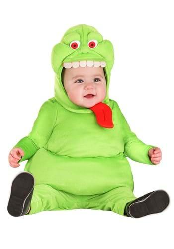 Ghostbusters Infant Slimer Costume