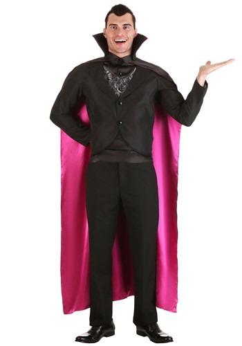 Mens Hotel Transylvania Dracula Costume