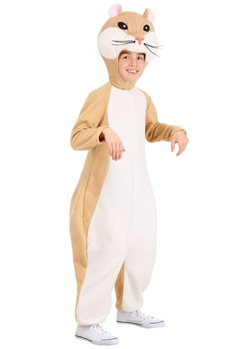 Click Here to buy Hamster Kids Costume from HalloweenCostumes, CDN Funds & Shipping
