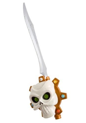 Zak Storm Calabrass Sword