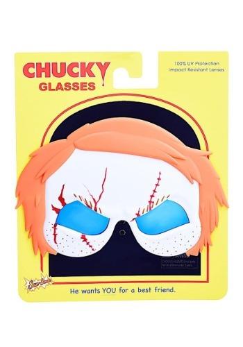 Chuckie Child's Play Sunglasses