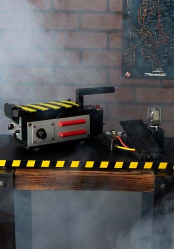 Realistic Ghostbusters Ghost Trap Prop Replica