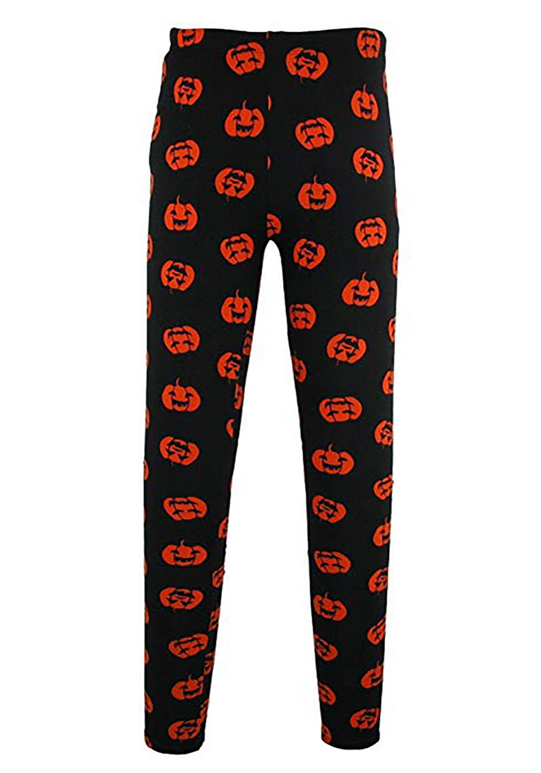 Halloween Pumpkin Women's Leggings