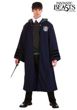 Vintage Harry Potter Hogwarts Slytherin Robe