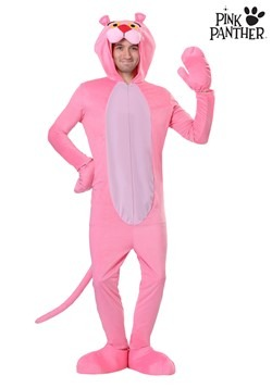 Plus Size The Pink Panther Costume