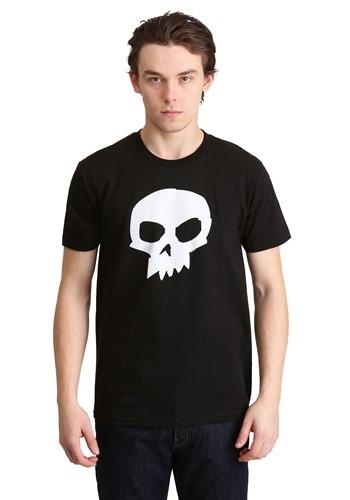 Men's Disney Toy Story Sid's Skull T-Shirt